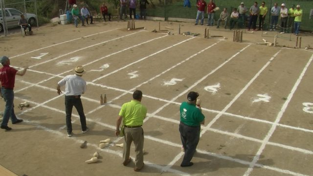 7è torneig de Bitlles a Les Borges Blanques