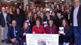 """Projecte de CATINDjove: """"Tauletes SolidàrIES"""""""