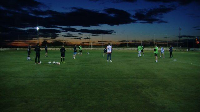 Prèvia CFJ Mollerussa – FC Borges