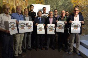 Presentació Centenari FC Borges