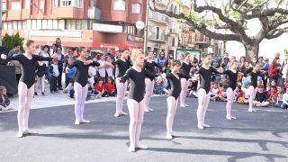Dia Internacional de la dansa, Mercat de la Ganga i Festa Major del Terrall