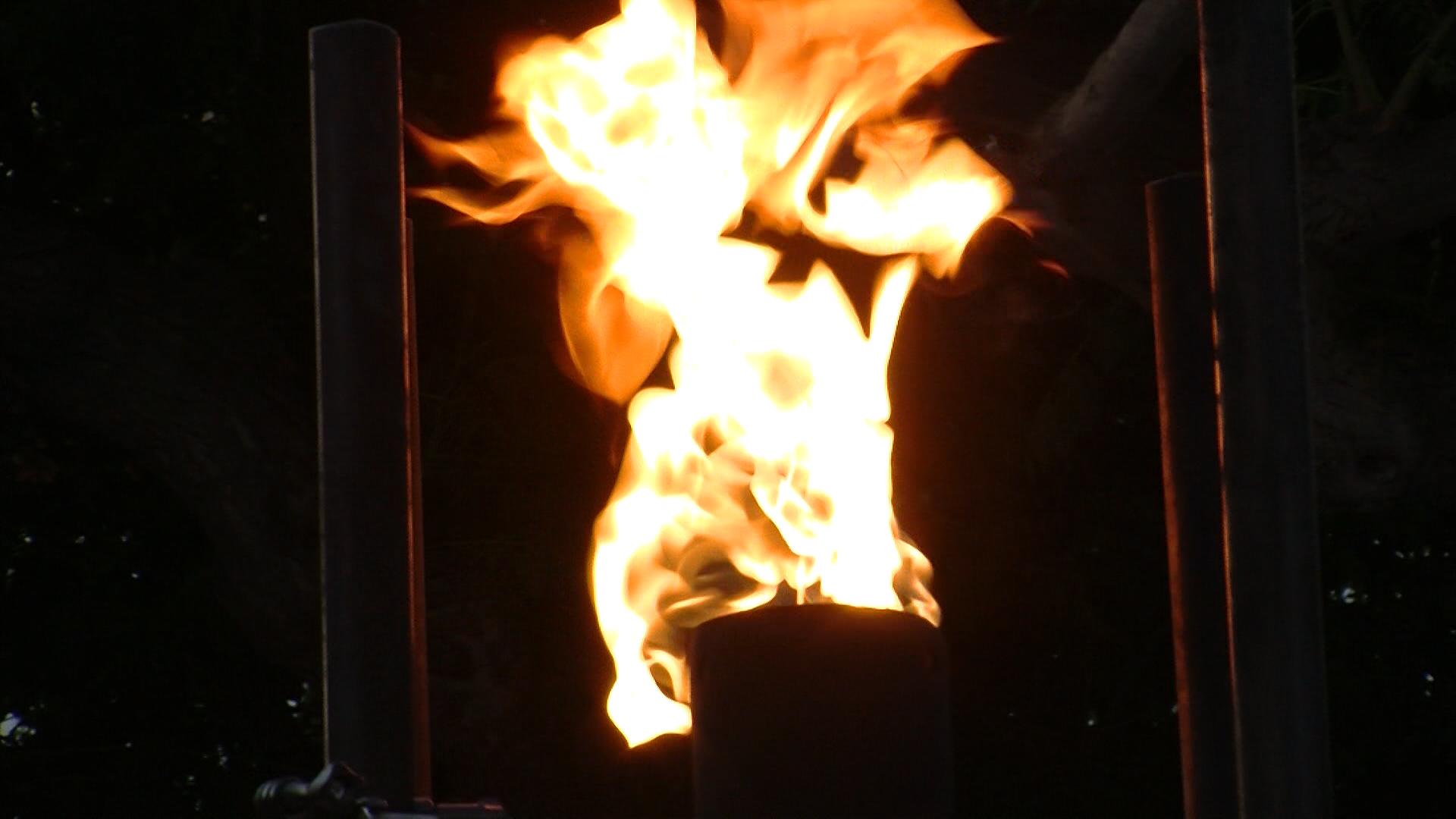 Flama de Sant Joan