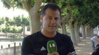 En Joan Roca serà el nou entrenador del FC Borges
