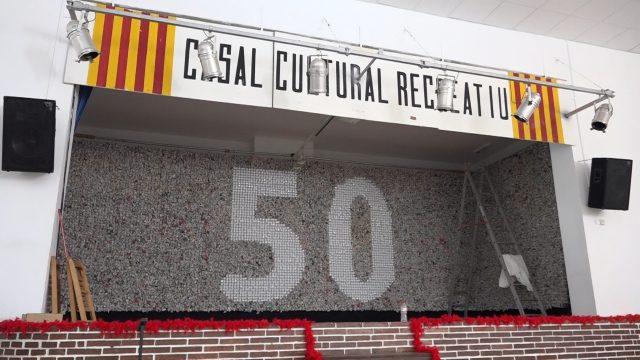 Festa Major de Puiggròs