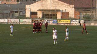 Crònica FC Borges(2)- EFAC Almacelles(3)