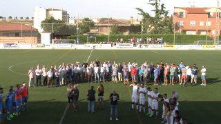 Empat a 0 en el partit amistòs entre el FC Borges i el Lleida Esportiu