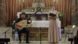 Duet Fantova-Pisa