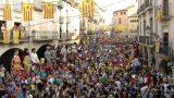 Les Borges celebra enguany la 35a Trobada de Gegants, Grallers i Correfocs