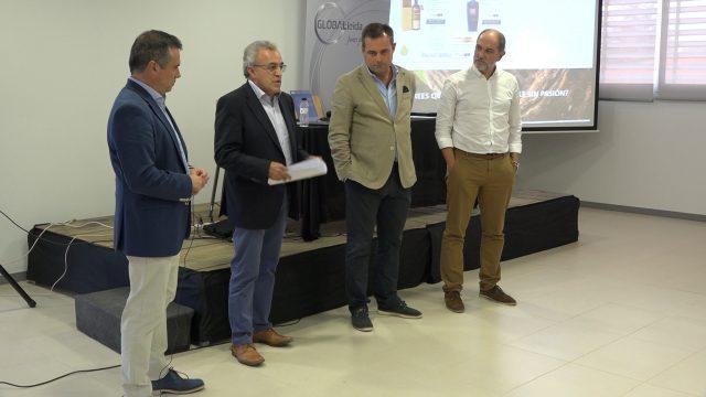 """Cicle de jornades clúster de l'oli de Catalunya """"Estratègia de comercialització de l'oli d'oliva"""""""