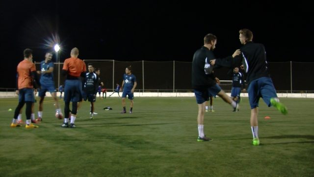 Prèvia FC Borges- UE Rapitenca