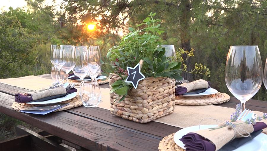 El Grup Pons aposta per la gastronomia de les Garrigues amb un xef corporatiu