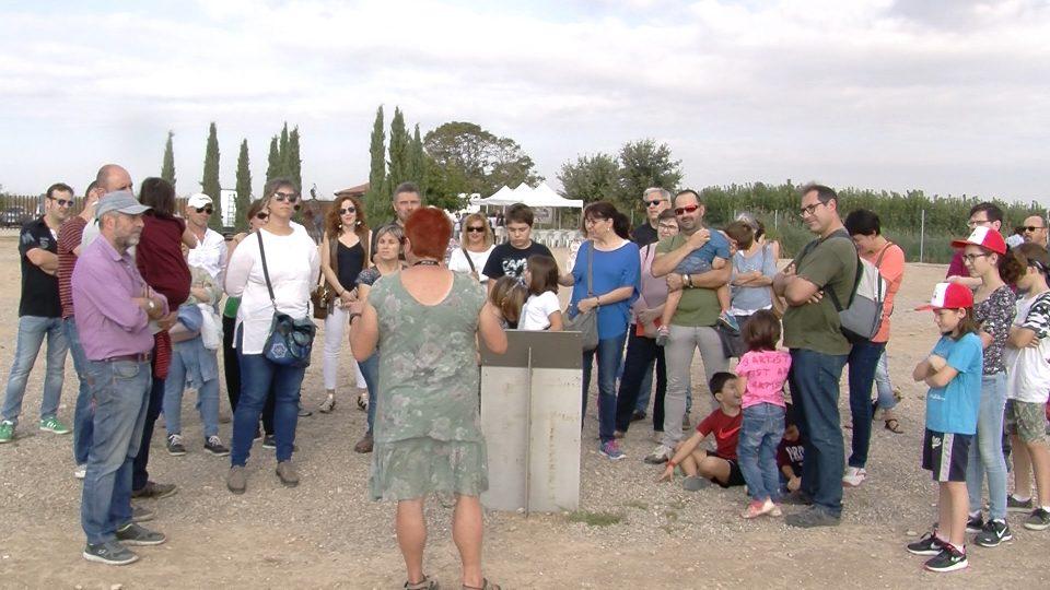 17è Cap de Setmana ibèric – Brindant amb els Ibers