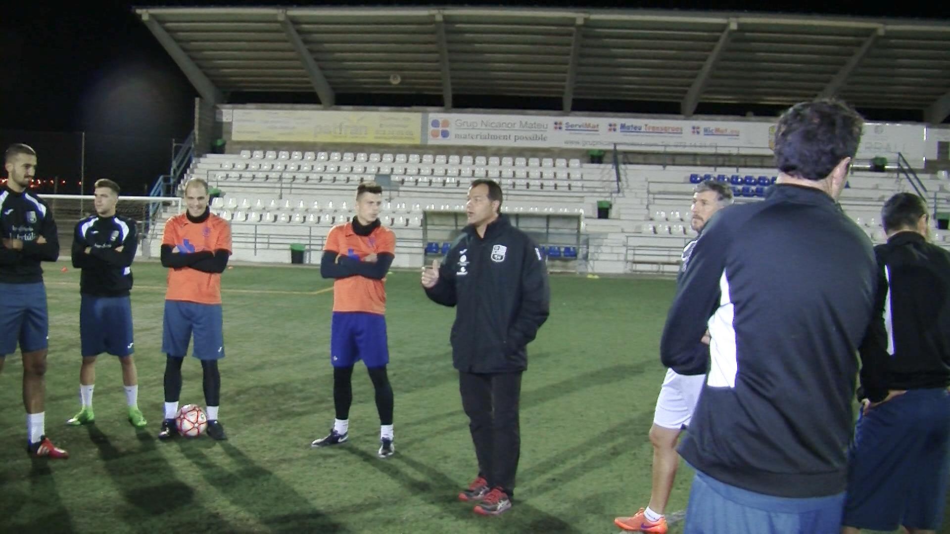 Prèvia FC Borges-Unificació Bellvitge.00_01_57_05.Imagen fija001