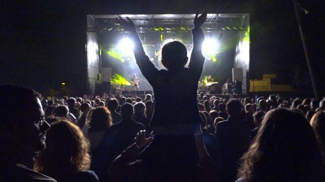 Resum de la Festa Major de Les Borges Blanques 2017