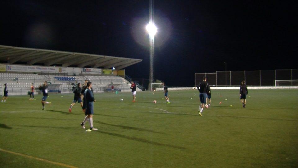 Prèvia FC Borges – Sant Ildefons
