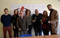 El Col·legi de Periodistes de Lleida celebra la 2a edició del Dia Mundial de la TV