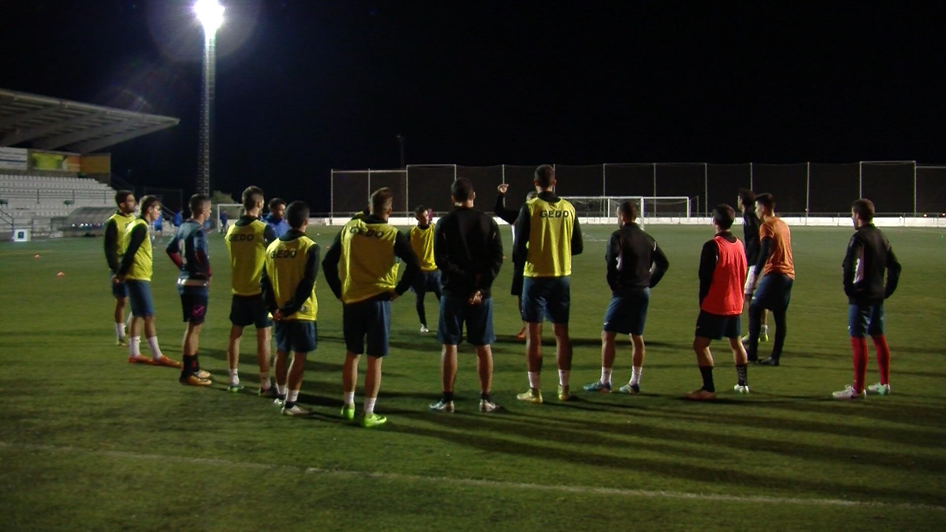 Prèvia Vilaseca CF- FC Borges .00_01_00_14.Imagen fija001