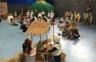 Representació de Nadal 2017 a la Llar d'Infants de les Borges