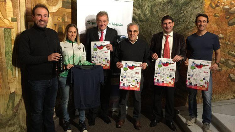25 atletes de Touluges participaran en la 15a Cursa de l'Oli de les Borges