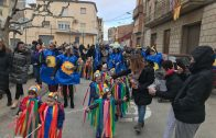 20180208_La rua de Carnestoltes dels alumnes de la Llar d'Infants pels carrers de les Borges