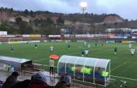 Crònica CF Igualada (1) – FC Borges (0)