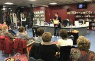 Receptes màgiques a la Biblioteca de Juneda