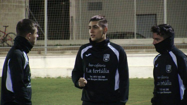Prèvia FC Borges – FC Martinenc