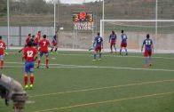 Crònica CF Juneda (3) – CF L'Albi (4)