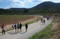 Una sortida recent per la comarca del Centre Excursionista Borges-Garrigues (Foto Centre Excursionista)
