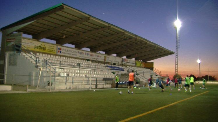 Prèvia FC Borges – CD Tortosa