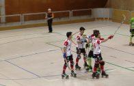 Victòria del CH Juneda a la primera ronda dels play-offs de Nacional Catalana