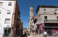 Les obres d'arranjament del carrer Santa Vedruna de les Borges3