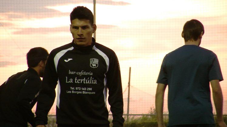 Prèvia CA Alpicat- FC Borges