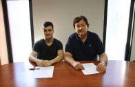 Joan Masip nou fitxatge del DKV Borges Vall