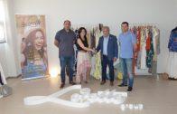 Acte de benvinguda institucional de Lorette Group al CEI de les Borges