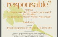 Ponent Coopera coorganitza la primera 'Install Party' de consum responsable a Arbeca