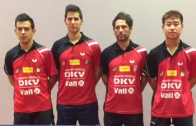 El DKV Borges Vall millor equip de l'any 2017