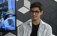 Persones T2 (7): Jordi Arnau Espuga – Constructor de gegants i capgrossos