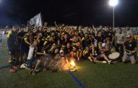 El FC Borges es proclama campió de la Copa Lleida 2018
