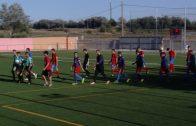 Crònica CF Juneda (0) – CF L'Albi (1)