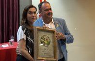 """Lliurament dels premis """"Olivera d'Or"""" al borgenc de l'any i al garriguenc de l'any 2017"""