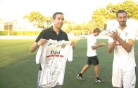 Crònica FC Borges (1) – UE Sant Ildefons (2)