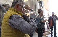 El celler Mas Blanch i Jové participa en la jornada '7 vins, 7 paisatges'