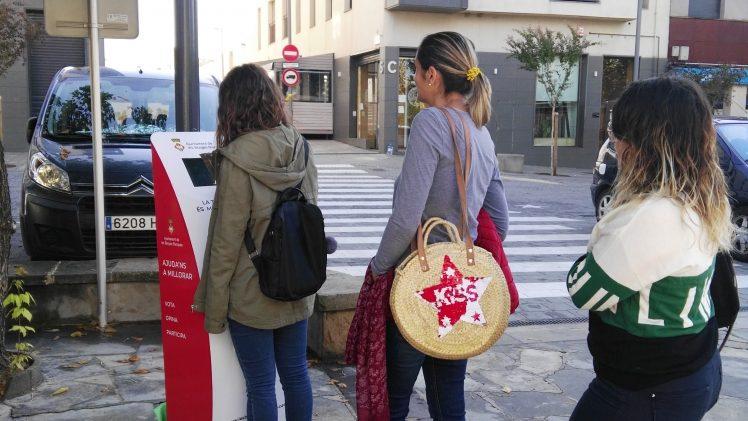 Últim cap de setmana per votar les tres millors propostes dels primers pressupostos participatius de les Borges