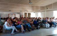Les Borges organitza una xerrada del periodista Xavier Bosch en el marc del centenari de la biblioteca