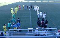Crònica FC Borges (1) – CFJ Mollerussa (1)
