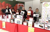 Els comerciants de les Borges sortegen 45 electrodomèstics entre els compradors d'aquest novembre