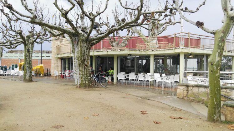 L'Ajuntament de les Borges aprova el projecte de reforma del bar Kiosk del Terrall