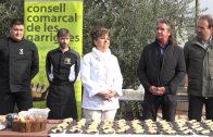 L'oli d'oliva verge extra i les guatlles, protagonistes de la 24a Mostra Gastronòmica de les Garrigues que comença demà