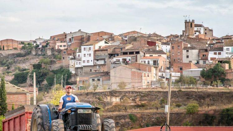 Juncosa congela els impostos i bonifica als joves que rehabiliten edificis, construeixen habitatges o implementen una activitat econòmica